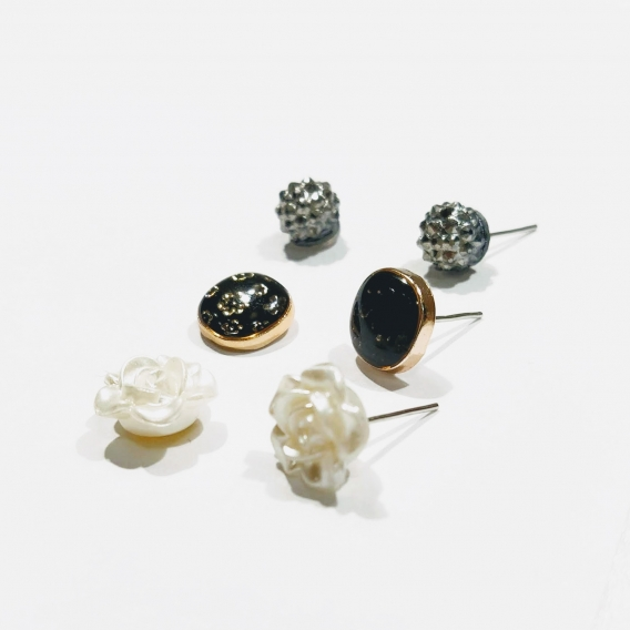 Pendientes de moda 2020 grandes redondos geométricos para mujer de gota colgantes de oreja moderna joyería femenina