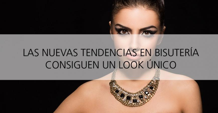 Las nuevas tendencias en joyas que seguro que desconoces