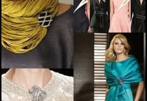 3 Claves que debes conocer para llevar tus broches