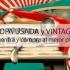 Compra y vender ropa usada, la moda vintage fácil y segura
