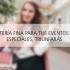 Joyas de bisutería fina para tus eventos especiales