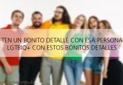 Orgullo y orgullosas de que llegue el día del orgullo LGTBIQ+