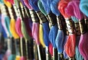 Pulseras de hilo chino, la moda de las mejores manualidades chinas
