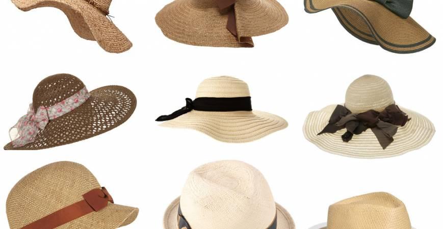 Sombreros de moda - El complemento de verano que no puede faltar en tu armario