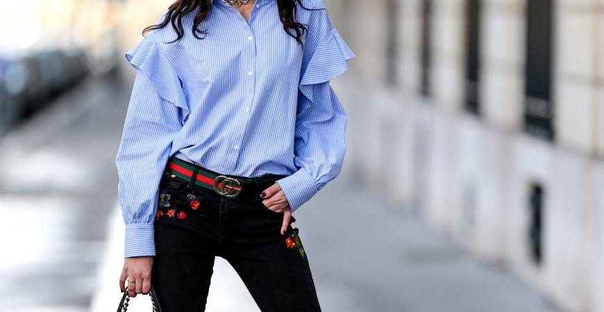 Porque llevar joyas de moda para mujer