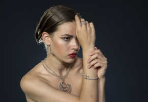 El arte de elegir collares de fiesta para una ocasión especial
