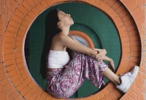 6 maneras simples de conjuntar modelos y looks de moda