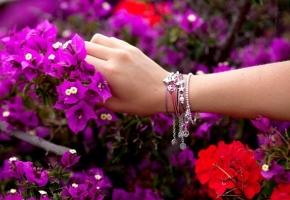 22 pulseras preciosas: las más mejores entre los bloggers de moda